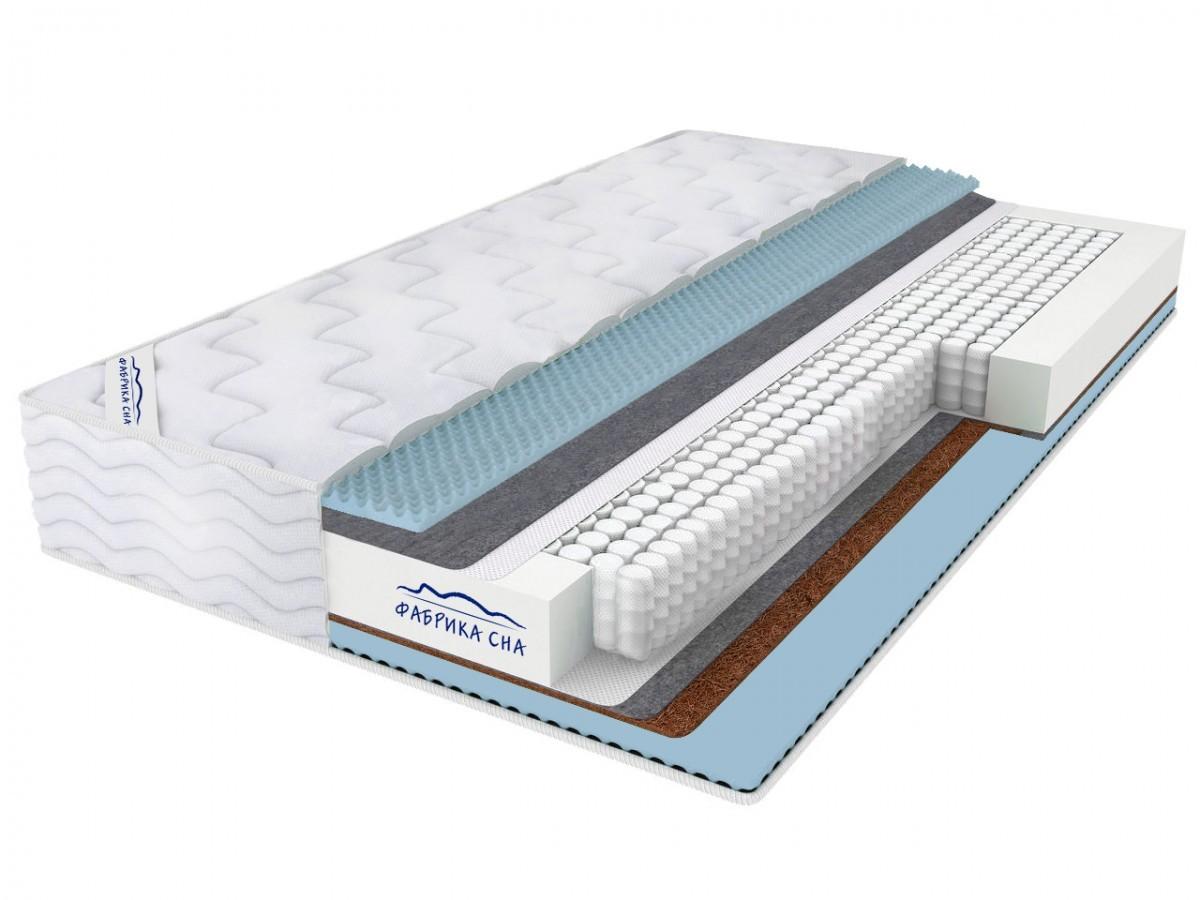 Матрас Massage comfort TFK 160х200